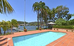 11 Heron Place, St Huberts Island NSW