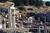 IMG_4444 (goaniwhere) Tags: ephesus ephesusturkey turkey ancientcity historicsite history rubble ruins grandtheatre libraryofcelsus mycenean
