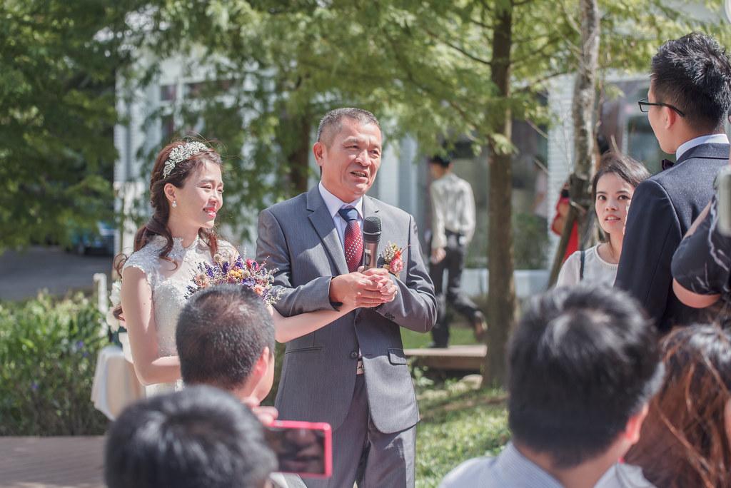 014羅莎會館 花園婚禮