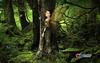 Carlos Atelier2 - Fada (Carlos Atelier2) Tags: carlos atelier2 fada verde natureza borboletas floresta