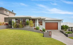 3 Elizabeth Circuit, Flinders NSW