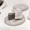 Meat & Cheese on Ritz (Zane's Photography) Tags: 80mm 55mm 21mm 10mm extensiontubes hasselblad500c hasselblad80mmf28planarc kodaktrix400 macro tmaxdeveloper testroll cheese ritzcracker hickoryfarms beefstick food stack cheeseandcrackers