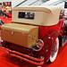 1930 Duesenberg Model J Convertible Sedan '273V' 3