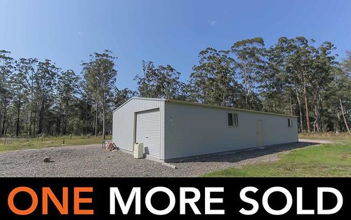 317 Verges Creek Road, Verges Creek NSW 2440