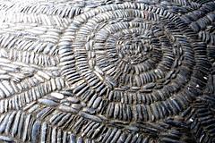 Granada cobblestones (GeolsocJointPhotoComp) Tags: granada cobbles schist nevadofilabrides
