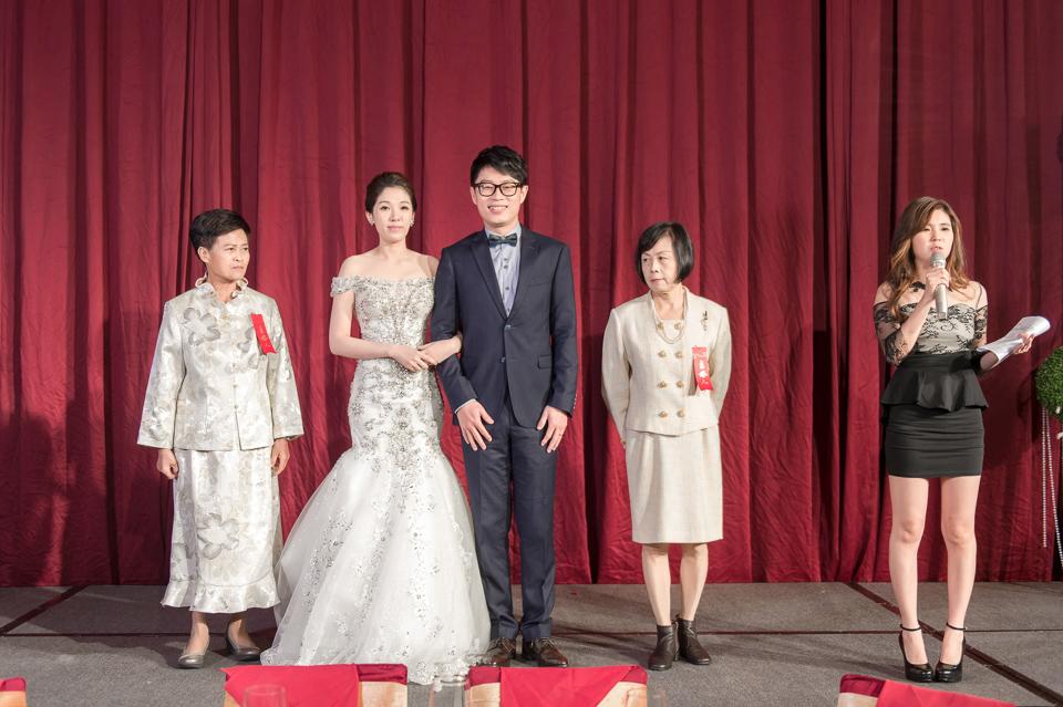 台南婚攝 晶英酒店 婚禮紀錄 C & Y 068