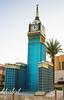 برج مكة (khaledreallove) Tags: nikon نيكون الرياض 18140
