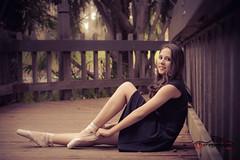 Ballerina (D'Abascal Photography/ Ramses Abascal) Tags: nikond3200 nikkor50mmf18 sb800 sb600 flashdisk flashdisc nikkor50mmf18g