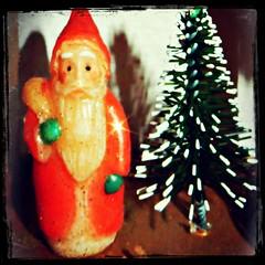 Yes, Virginia 12/22/16 (dianecordell) Tags: Editorial Christmas Santa