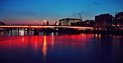 2010-06-27ba Legacy of fire ([Ananabanana]) Tags: nikon d40 gimp photoscape uk unitedkingdom london londonbridge 1855mm 1855 nikkor nikon1855mmkitlens nikon1855mm nikonafsdx1855mm nikkor1855mm nikkorafsdx1855mm nikonistas nikonista building architecture road city infrastructure a3 a3road river riverthames thames gorillapod