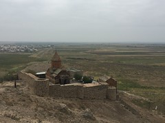 IMG_7052 (Tricia's Travels) Tags: armenia travel explore khorvirap araratprovince aremniaturkeyborder monastery tourism