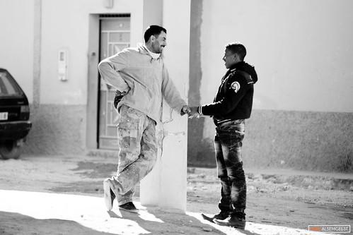 Marokko 2011