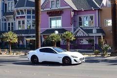 Maserati GranTurismo (ECOLEJ8) Tags: maseratigranturismo