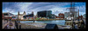 The Albert Dock, Liverpool (Kevin, from Manchester) Tags: albertdock architecture building canon1100d canon1855mm clouds cunardbuilding echoarena england gradeilistedbuilding hdr historical kevinwalker liverbirds liverbuilding liverpoolsthreegraces merseyside northwest outdoor panorama panoramic pierhead portofliverpoolbuilding rivermersey royalliverbuilding thewheel wallart waterfront waterways