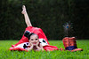 Ballet (lfbc) Tags: roja aliceinwonderland ballet performance outdoor outfit costume hat smile beautiful children kids photoshoot nikon 85mm bokeh 18 d750 portrait red
