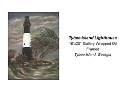 "Tybee Island Lighthouse • <a style=""font-size:0.8em;"" href=""https://www.flickr.com/photos/124378531@N04/32381349501/"" target=""_blank"">View on Flickr</a>"