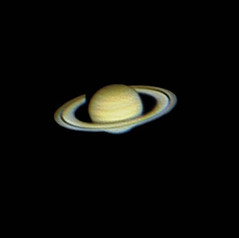 Saturn (tac star) Tags: saturn toucam 15inch refractor cstm hsh observatory