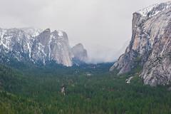 Yosemite Valley, USA (filip.molcan) Tags: yosemite mountains travel winter california snow