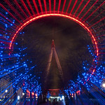 "The London Eye<a href=""http://www.flickr.com/photos/28211982@N07/32674222596/"" target=""_blank"">View on Flickr</a>"