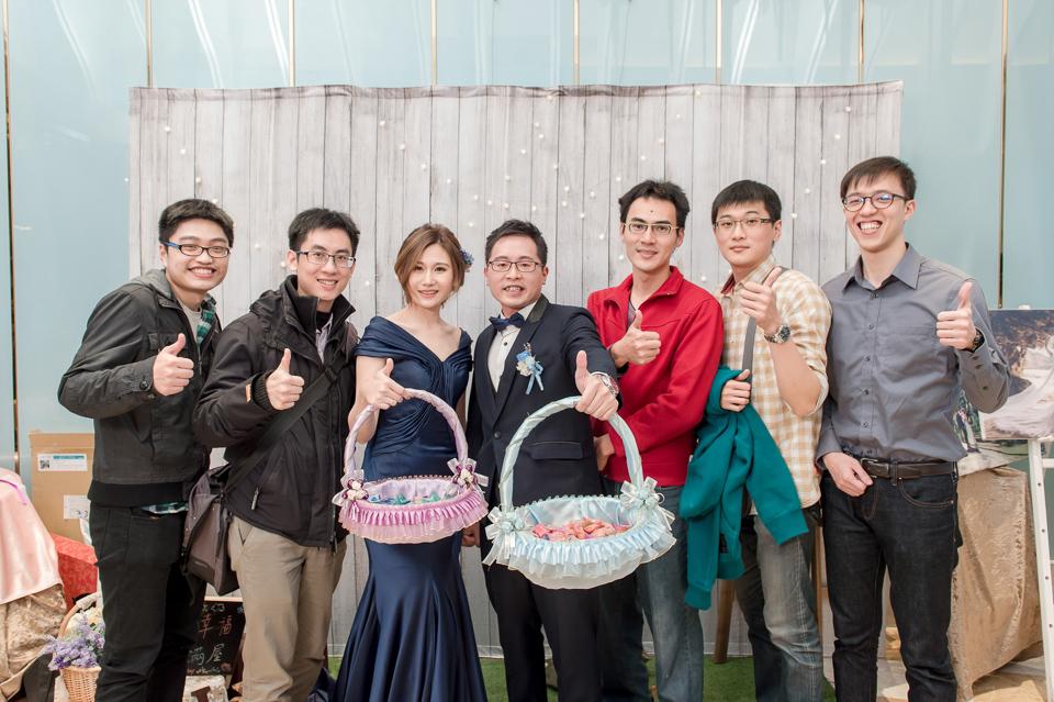 新竹婚攝 晶宴會館 婚禮紀錄 R & S 156
