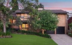 26 Tamboura Ave, Baulkham Hills NSW