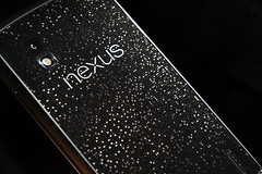 Google Nexus 7 Tablet (Photo: benpal4 on Flickr)