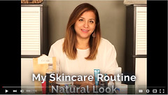 My Skincare Routine - Natural Look (rossanavanoni) Tags: coffee frank video brush spray mineral scrub sunscreen collagen moisturizer caudalie sensitiveskin kypris mariobadescu faceoil colorescience grapewater sarahapp
