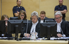Ntaganda trial opens at International Criminal Court (ICC-CPI) Tags: boscontaganda stphanebourgon