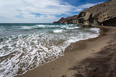 Playa de Monsul (Maciunio) Tags: europe places hiszpania playademonsul parquenaturalcabodegata
