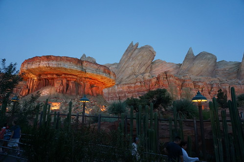 "Radiator Springs Racers • <a style=""font-size:0.8em;"" href=""http://www.flickr.com/photos/28558260@N04/20501891650/"" target=""_blank"">View on Flickr</a>"