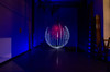 533 - 69,43% Orb (Sven Gérard (lichtkunstfoto.de)) Tags: light lightpainting lichtmalerei lightart lapp lichtkunst sooc ledlenser lightartperformancephotography x21r2