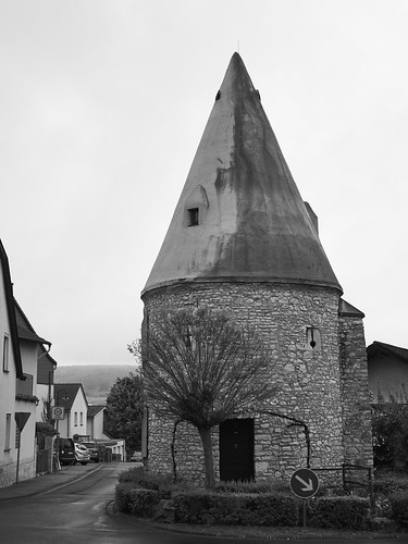 Vorlageturm Oberingelheim