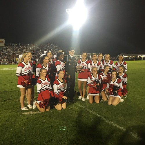 """Coffee County vs Tullahoma 8/21/2015 • <a style=""""font-size:0.8em;"""" href=""""http://www.flickr.com/photos/134567481@N04/20787691935/"""" target=""""_blank"""">View on Flickr</a>"""
