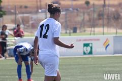 Sevilla Femenino - Hispalis 033 (VAVEL Espaa (www.vavel.com)) Tags: futbolfemenino hispalis futfem segundadivisionfemenina sevillavavel sevillafemenino juanignaciolechuga futbolfemeninovavel cdhispalis sevillafcfemenino