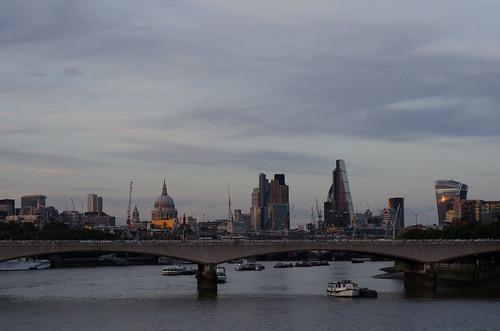 Lovely London ©  Still ePsiLoN