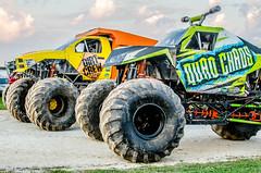 Monster Trucks (minolta102) Tags: trucks monstertrucks walworthcountyfair