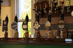 King`s Lock public house Middlewich september 2015 (Martin Pritchard) Tags: england house public real shropshire cheshire lock canals september kings ales barges middlewich 2015