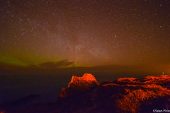 DSC_0452 (sean.pirie2) Tags: lights march scotland 15 aurora northern moray borealis firth bck cullen buckie portknockie moraycoast