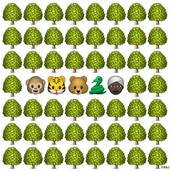 jungle_book (the_digitalmonkey) Tags: emoticons junglebook emojis