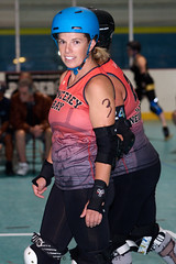 mbdd_vs_scdg_L3504153 1 (nocklebeast) Tags: ca usa marina rollerderby rollergirls skates santacruzderbygirls montereybayderbydames redwoodrebels watercitysports