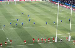 RWC 2015 (2benny) Tags: italy london italia rugby francia londra 2015 rwc2015