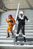 PS_74097 (Patcave) Tags: costumes film comics movie book costume feline comic dragon shot cosplay fantasy scifi cosplayer con dragoncon purrfect cosplayers costumers 2015 dragoncon2015