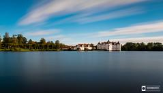 Wasserschloss Glcksburg (Schumacher-Photography) Tags: germany see schloss ostsee schleswigholstein flensburg wasserschloss glcksburg flensborg nikond800