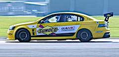 MOTOR SPORT (conespider) Tags: car sport speed outside nikon track outdoor motorracing thruxton 2015
