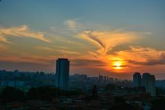 Che bella cosa na jurnata 'e sole (schaden_freude) Tags: sunset sampa fadinha