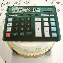 XXL Calculator