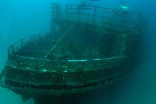 Karwela Wreck, Gozo, Xatt L'amar, Gozo, Malta