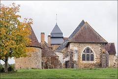 Diges 89 (GK Sens-Yonne) Tags: tour bourgogne église château 89 clocher yonne puisaye diges poyaude