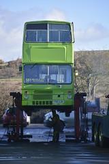 Brightbus F84 UJN (parkgateparker) Tags: northanston brightbus f84ujn