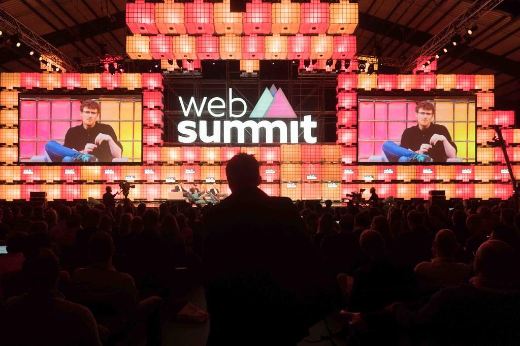 DAY THREE OF THE WEB SUMMIT [DUBLIN 2015]-109985
